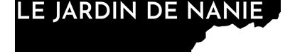 Le Jardin de Nanie Logo