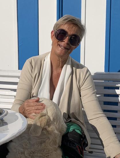 Martine Rysheuvels